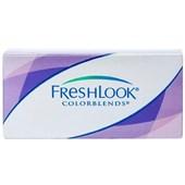 Lentes de Contato Colorida FreshLook Colorblends - COM GRAU