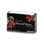 Lentes de Contato Coloridas Dreams Natural Vision Mensal - Sem Grau