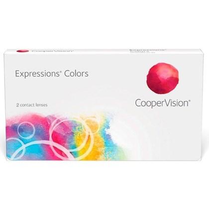 0f43dce75 Lentes de Contato Coloridas - EXPRESSIONS COLORS - SEM GRAU - CASA ...