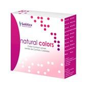 Lentes de Contato Coloridas Natural Colors - SEM GRAU